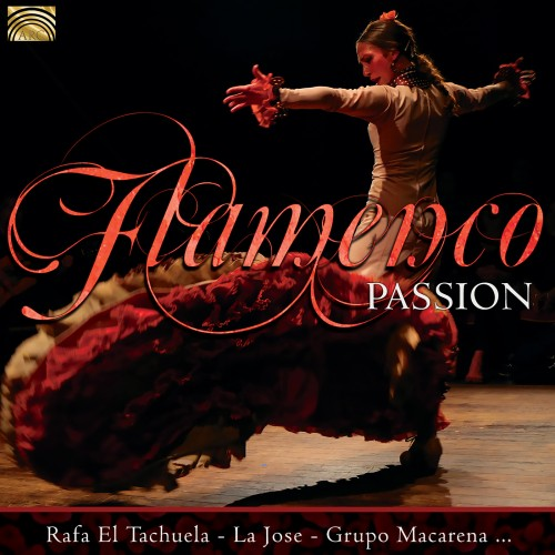 VA - Flamenco Passion (2018)