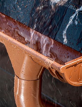водосточная система