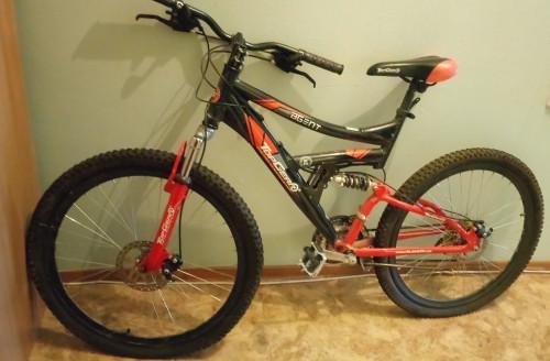 Боксерская груша, велосипед 8dd4561f592b552b5ed98d37297e6760
