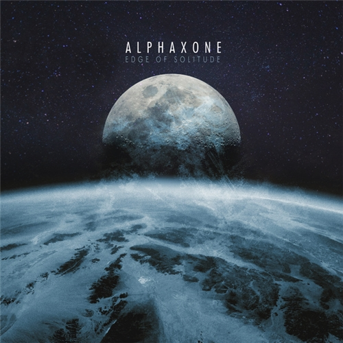 Alphaxone - Edge Of Solitude (2018/FLAC) Cryo Chamber