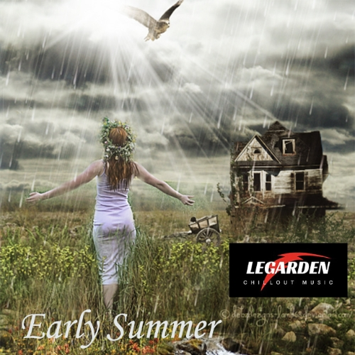 Legarden - Early Summer (2018)