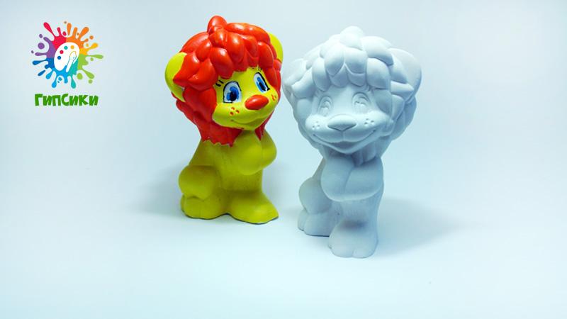 Широкий выбор гипсовых фигурок для свободного творчества от интернет-магазина «Гипсики»