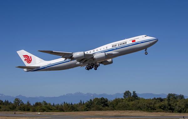 Срочная авиадоставка из Китая: успеть за три дня
