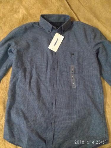 Продам новую мужскую рубашку B975a9ae69c55bee1ff6a58a9a061357