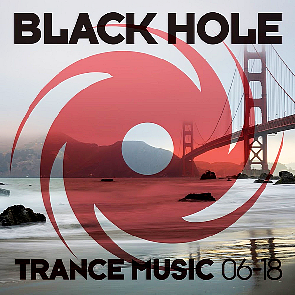 VA - Black Hole Trance Music [06-18] (2018)