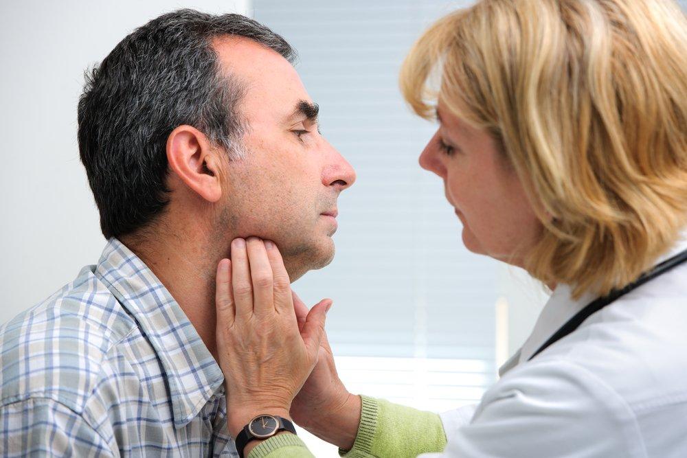 Эндокринные расстройства симптомы у женщин и мужчин