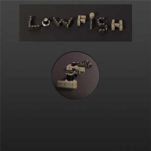 Lowfish - Hypersensitivity (2018/FLAC) Suction Records
