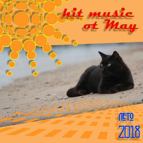 VA - Hit Music (лето 2018) от Мяу
