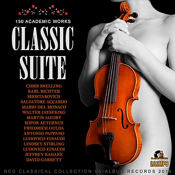 VA - Classic Suite (2018)