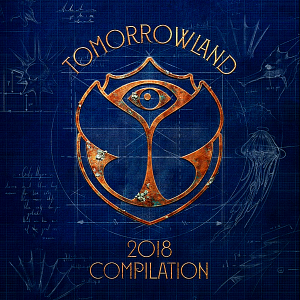 VA - Tomorrowland 2018: The Story Of Planaxis (2018)