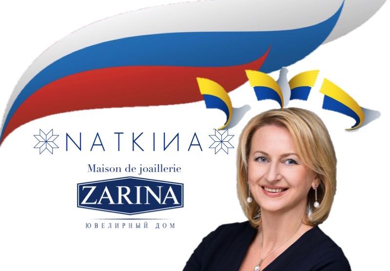 Основательница ювелирного дома Zarina завоевывает российский рынок