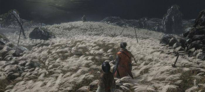 Activision помогла From Software разработать обучающий режим в Sekiro: Shadows Die Twice [Игры]