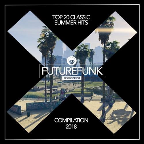 VA - Top 20 Classic Summer Hits '18 (2018)