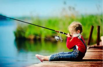 Все о рыбалке, существующие виды и приманки