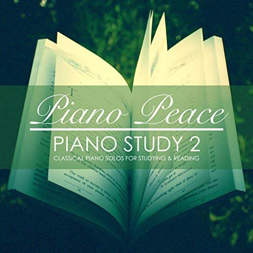 VA - Piano Peace - Piano Study, Vol. 2 (2018/FLAC)