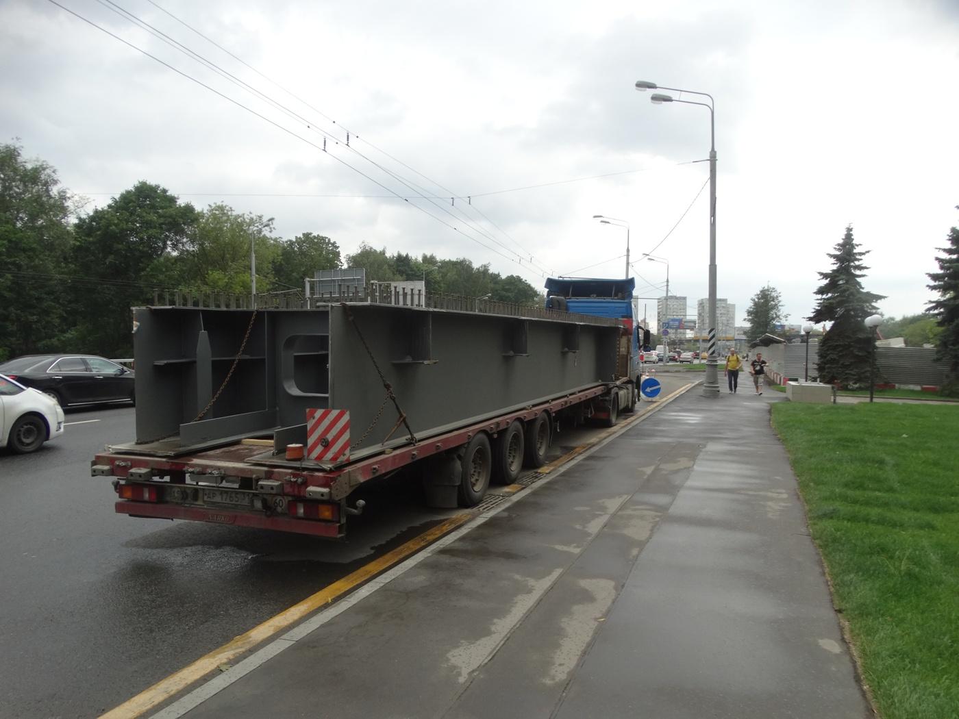 фото после реконструкции рижского шоссе вариантов