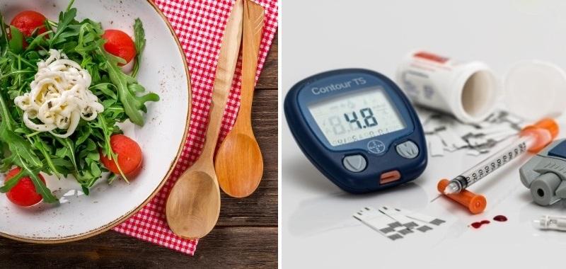 Признаки сахарного диабета