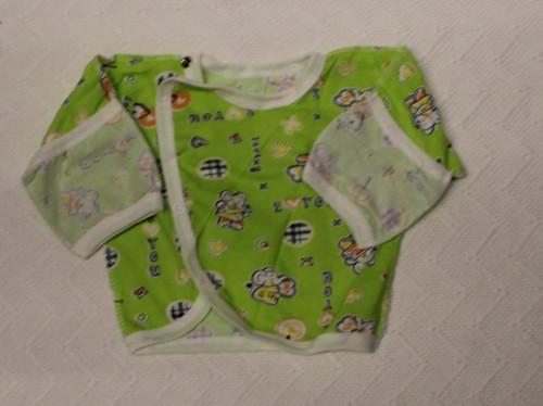 Одежда для мальчика с рождения до 4х лет (дополнила) 5b906e886f6b313a7f62133c18a6bdf4