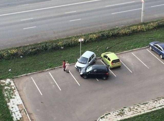 Авария на парковке 5d7d5d3d7ba28c05fe3f4cb67e0b983c