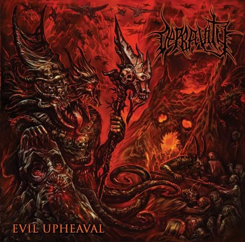Depravity - Evil Upheaval (2018)