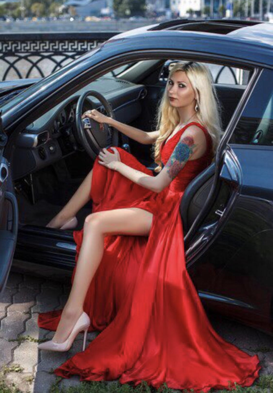 Состоялся официальный релиз песни «Приходи» известной певицы Виты Монтгомери