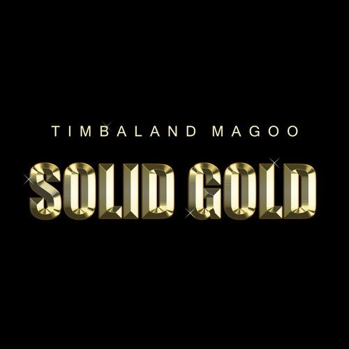 Timbaland - Solid Gold (2018)