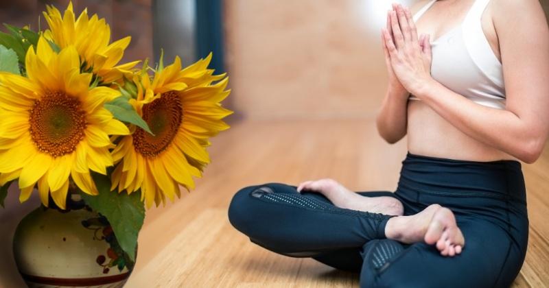 Йога в домашних условиях - 2