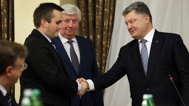 Добровольная отставка Холодницкого - единственный способ сохранить репутацию САП, - Transparency International - Цензор.НЕТ 165