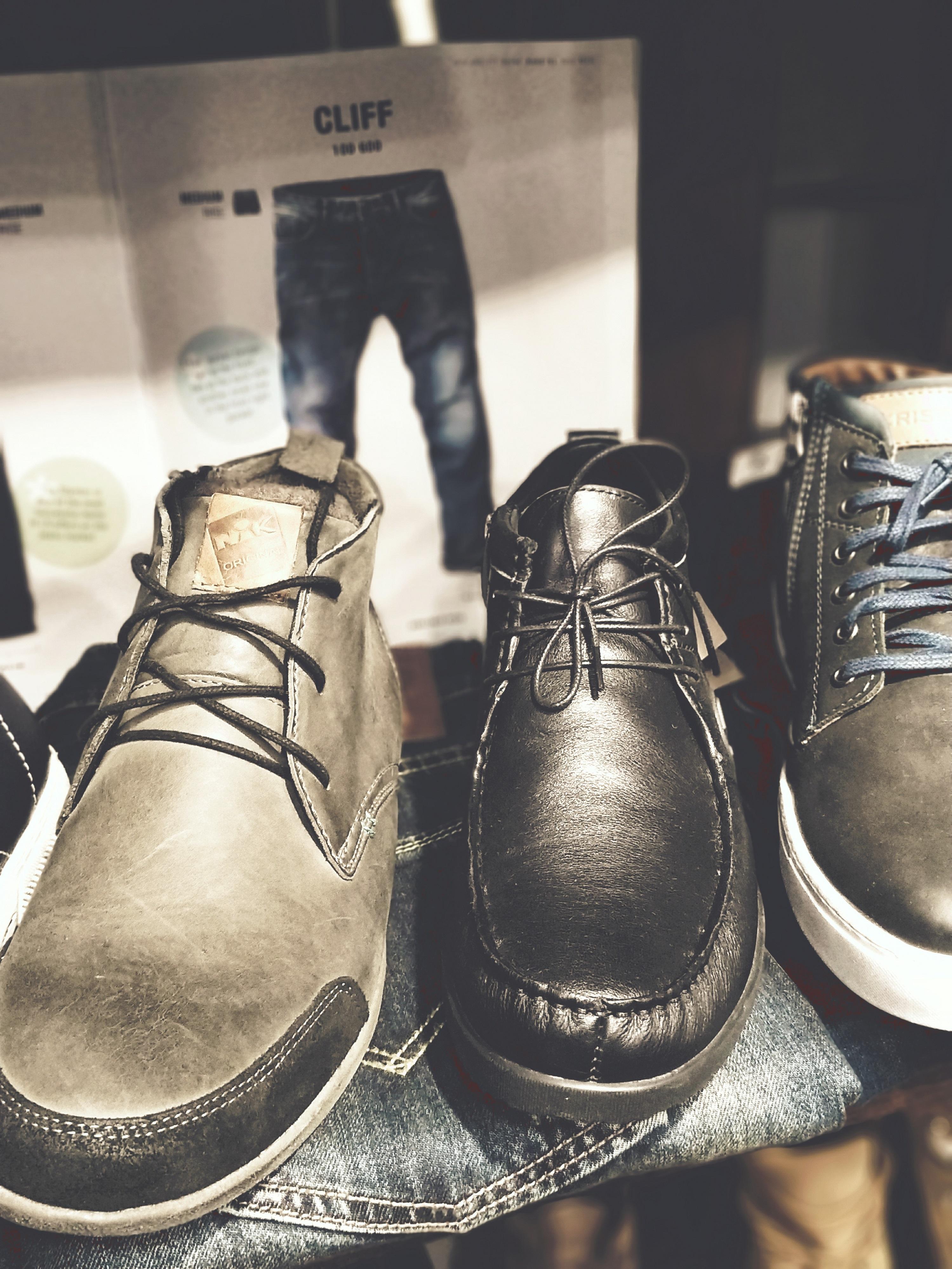 польская обувь киев