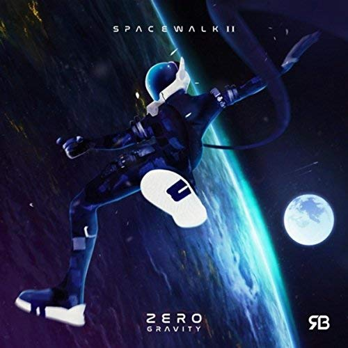 Rameses B - Spacewalk II: Zero Gravity (2018)
