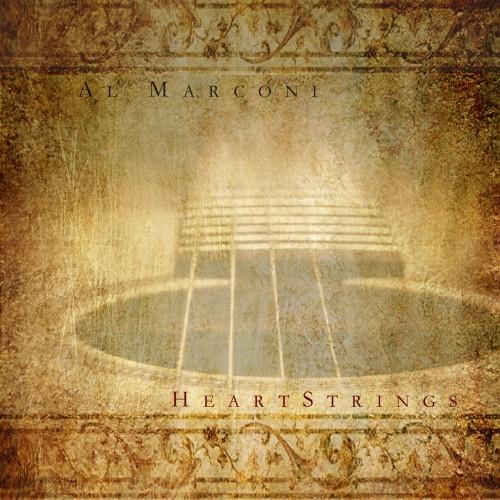 Al Marconi - Heartstriпgs (2018)