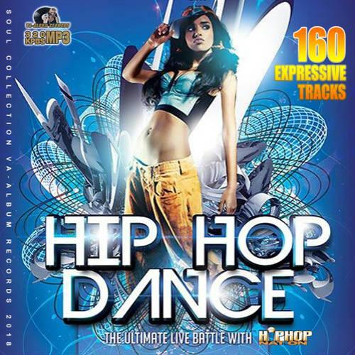 VA - Hip Hop Dance (2018)