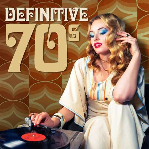VA - Definitive 70s (2018)
