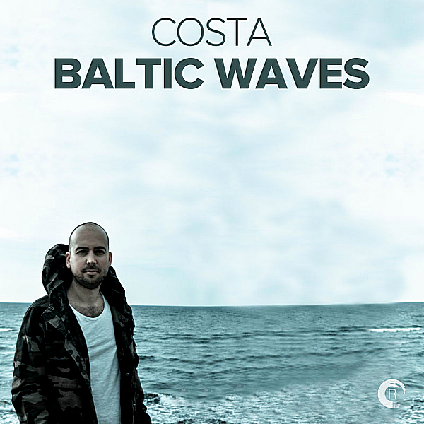 VA - Costa: Baltic Wave (2018)