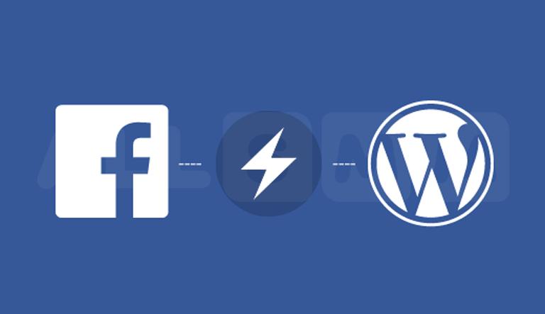 Мгновенные статьи Facebook. Что это и как настроить. Часть 1.