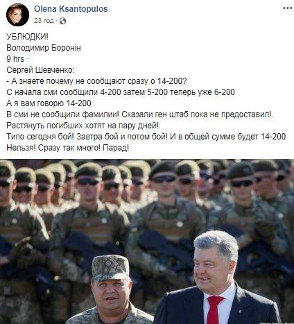 Наемники РФ применили минометы калибра 120 и 82 мм в районе Авдеевки, потерь среди украинских бойцов нет, - пресс-центр ОС - Цензор.НЕТ 4580