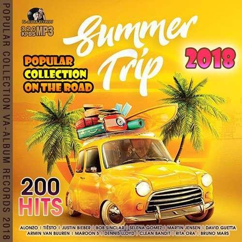 VA - Summer Trip (2018)