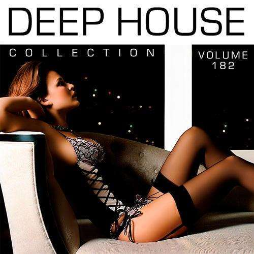 VA - Deep House Collection Vol.182 (2018)