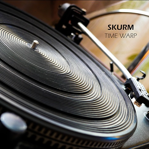 SKURM - Time Warp (2018/FLAC)