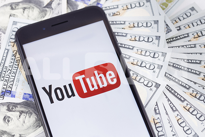 YouTube'da en karlı 10 tema