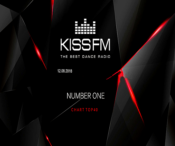 VA - Kiss FM: Top 40 [12.08] (2018)