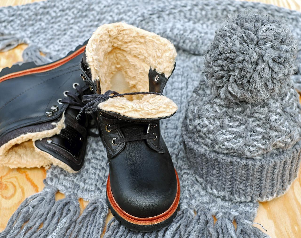 женские ботинки купить украина