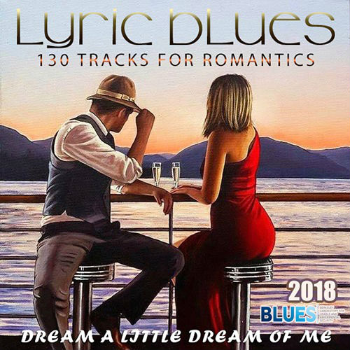 VA - Lyric Blues (2018)