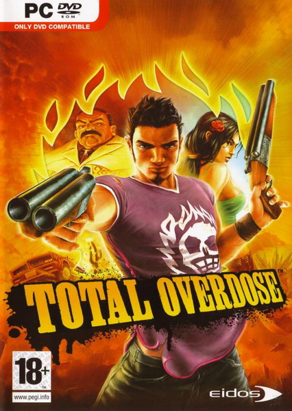 Total Overdose (2005/RUS/ENG)