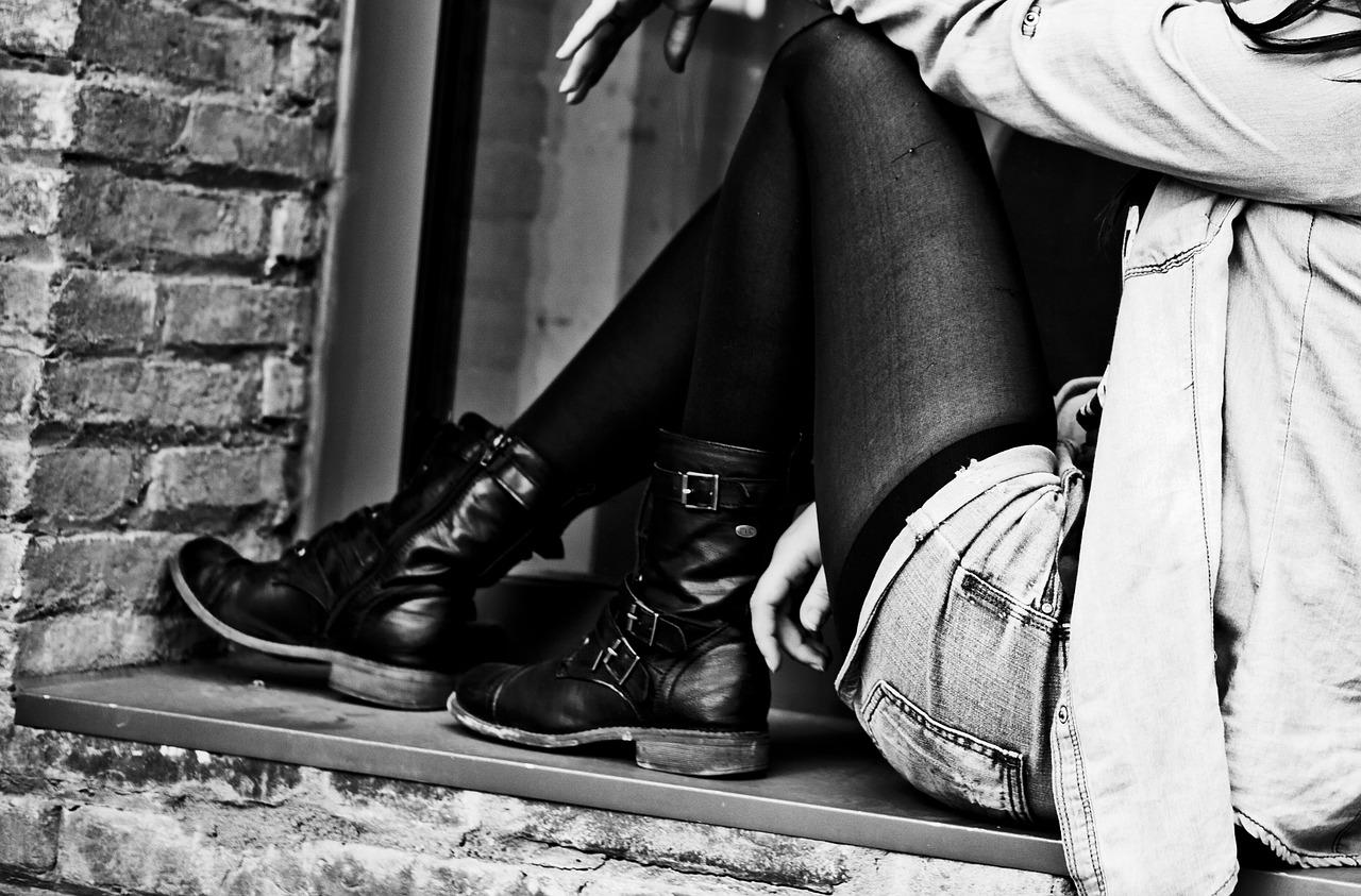 ботинки женские купить киев