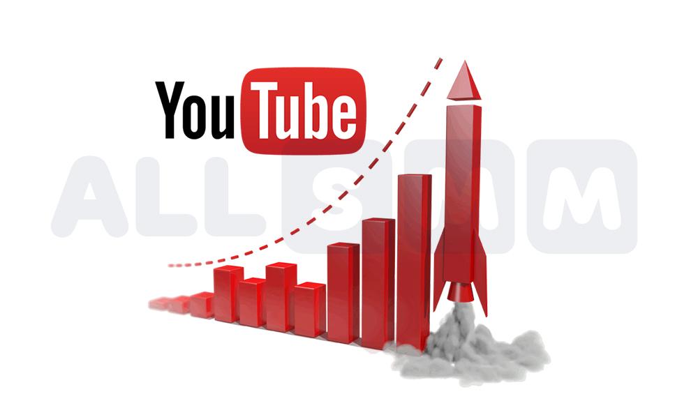 10 самых прибыльных тематик на Ютубе(YouTube).
