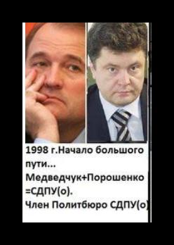 """""""Медведчук! Ми не забули"""", - під офісом кума Путіна мітингували активісти - Цензор.НЕТ 2932"""