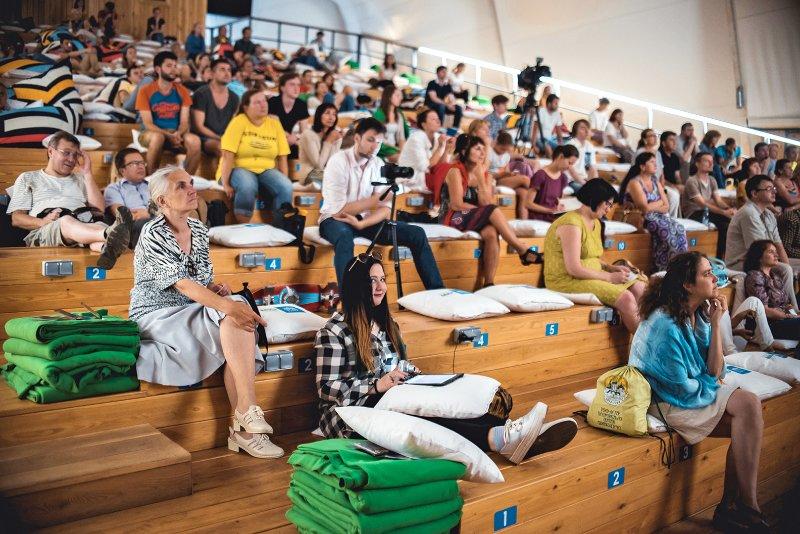 Летняя образовательная программа ВДНХ 2018 года бьет рекорды посещаемости