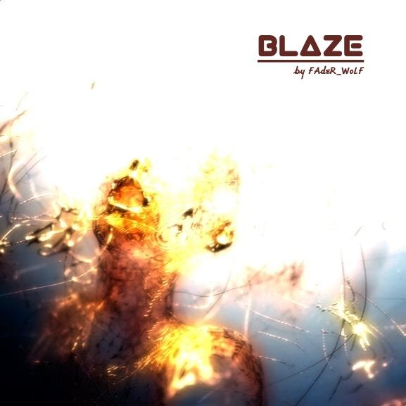 FAdeR WoLF - BLaZe (2018)