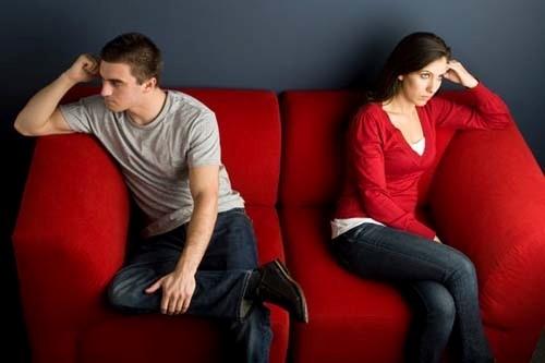 Какими бывают ошибки в отношениях между мужчиной и женщиной